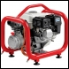 Clarke CFP10H Portable 5HP Petrol Engine Driven Compressor - Code 2090903
