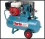 Clarke PP15ND Portable Petrol Driven Air Compressor