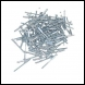 Clarke Pk100 Pop Rivets 4.8mm X 16mm - CAT73 - Code 3111810