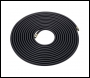 Clarke Rubber Airline Hose - 8mm, 30 Metres