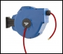 Clarke 15 Metre Retractable Air Hose Reel
