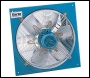 Clarke CAF606 600mm (24 inch ) H/D Axial Plate Fan