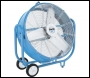 Clarke CAM6000 - 30 inch  Drum / Barrel Fan