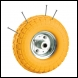 Clarke PF265 Puncture Proof Wheel (265mm)
