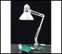Clarke SAL100 Swing Arm Lamp