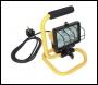 Clarke CHL151 Halogen Floodlight (150w/230v)