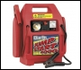 Clarke Heavy Duty Jump Start 4000