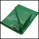 Clarke HDGR6/8 Heavy Duty Polyethylene Tarpaulin 6' x 8' - Code 6470238