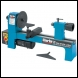 Clarke CWL325V 13inch Mini Wood Lathe with Electronic Variable Speed