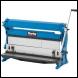 Clarke SBR760 3 in 1 Sheet Metal Machine (760mm) - Code 6560030
