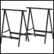Clarke CT100PR Folding Work Stand (Pair) - Code 6600015