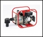 Clarke PW3 3 inch  Petrol Driven Water Pump