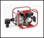 Clarke PW3 3 inch  Petrol Driven Water Pump
