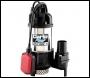 Clarke HSE361A 50mm Submersible Water Pump - 110v