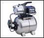 Clarke CBM250SS 1 inch  Stainless Steel Booster Pump