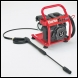 Clarke Tiger 1700 - 110 bar Petrol Power Washer