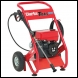 Clarke Tiger 2900 - 200 bar Petrol Power Washer