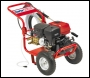 Clarke PLS 260 - 250 bar Petrol Driven Power Washer