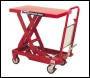 Clarke HTL300 - 300kg Hydraulic Lifting Table