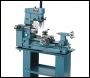 Clarke CL500M Metal Lathe with Mill Drill