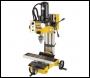 Clarke CMD300 Milling Drilling Machine