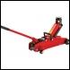 Clarke 2.25 Tonne Quick Lift Trolley Jack with Case - CTJ2250QM - Code 7623073