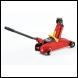 Clarke CTJ2CB 2 Tonne DIY Trolley Jack - Code 7623207