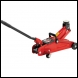 Clarke CTJ2BMC 2 Tonne DIY Trolley Jack with Case - Code 7623209