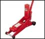 Clarke CFT5 - 5-Tonne Forklift / Tractor Jack
