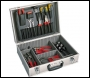 Clarke ATC45 Engineers & Electricians Tool Case