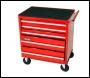 Clarke CTC105 - 5 Drawer trolley