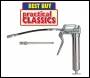 Clarke CGG120 4-Piece Grease Gun
