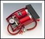 Clarke FP200 Twin Barrel Foot Pump