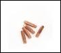 Clarke Industrial Mig Tip 0.8mm Pk5