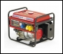 Clarke FG3050 3kVA Portable Petrol Powered Generator