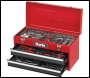 Clarke PRO232 103pc Tool Kit In Chest