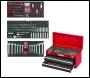 Clarke CHT862 235 Piece Mechanics Tool Kit