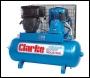 Clarke SD26KE150 150ltr Diesel Stationary Air Compressor