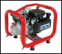 Clarke CFP9HND Portable 5hp Petrol Engine Driven Compressor