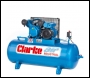 Clarke XEV16/200 - Industrial Air Compressor (230V 1ph)