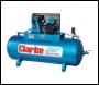 Clarke XE18/200 (WIS) 3 phase Air Compressor (400V 3ph)