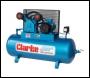 Clarke XEV26/200 (WIS) Industrial Air Compressor (400V 3ph)