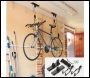 Clarke CBSS1 Ceiling Mounted Bicycle Storage System