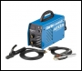Clarke AT133 ARC TIG/MMA Inverter Welder - Code 6012143