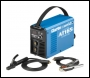 Clarke AT165 ARC TIG/MMA Inverter Welder - Code 6012149