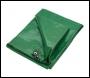 Clarke HDGR12/16 Heavy Duty Polyethylene Tarpaulin - Code 6470235