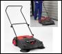 Clarke CMS650 650mm Manual Floor Sweeper