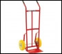 Clarke CST5PF Sack Truck With Puncture Proof Tyres