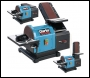 Clarke CS48 Belt And Disc Sander