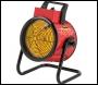 Clarke Devil 7009 9kW Industrial Electric Fan Heater